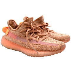 Adidas Yeezy Boost 350 V2 Sneakers in Clay - Size US4.5
