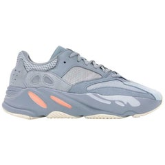 Adidas Yeezy Boost 700 V2 Mesh & Suede Sneakers