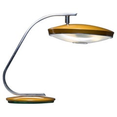 Adjustable Desk Lamp '520' by Fase