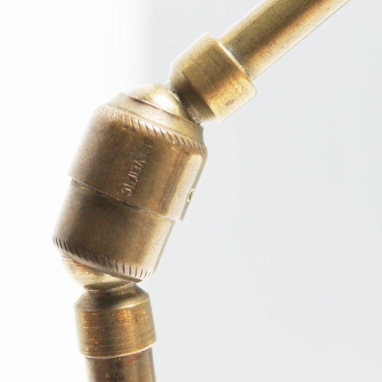 Adjustable Italian Desk Lamp For Sale 7