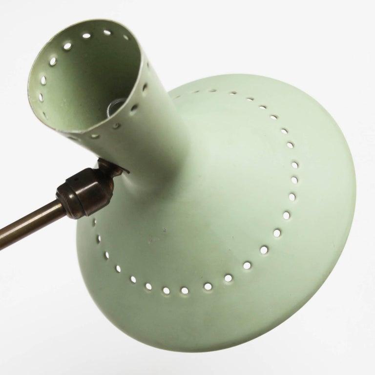 Adjustable Italian Desk Lamp For Sale 2