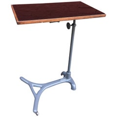 Adjustable Reading / Tray Table