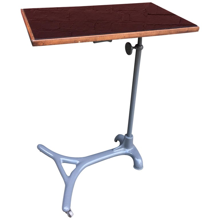 Adjustable Reading / Tray Table For Sale