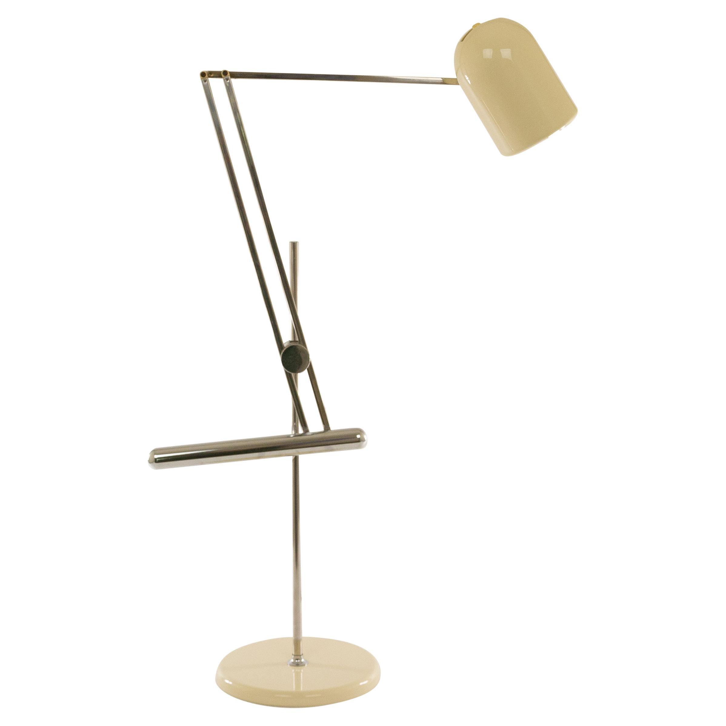 Adjustable Table Lamp G32 by Reggiani Illuminazione, 1970s