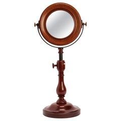 Adjustable Table Mirror, France, circa 1880