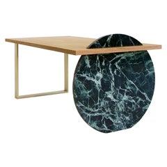 ADN Coffee Table by Helder Barbosa