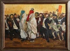 Parading the Torah
