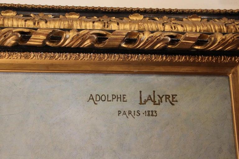 Adolf La Lyre,