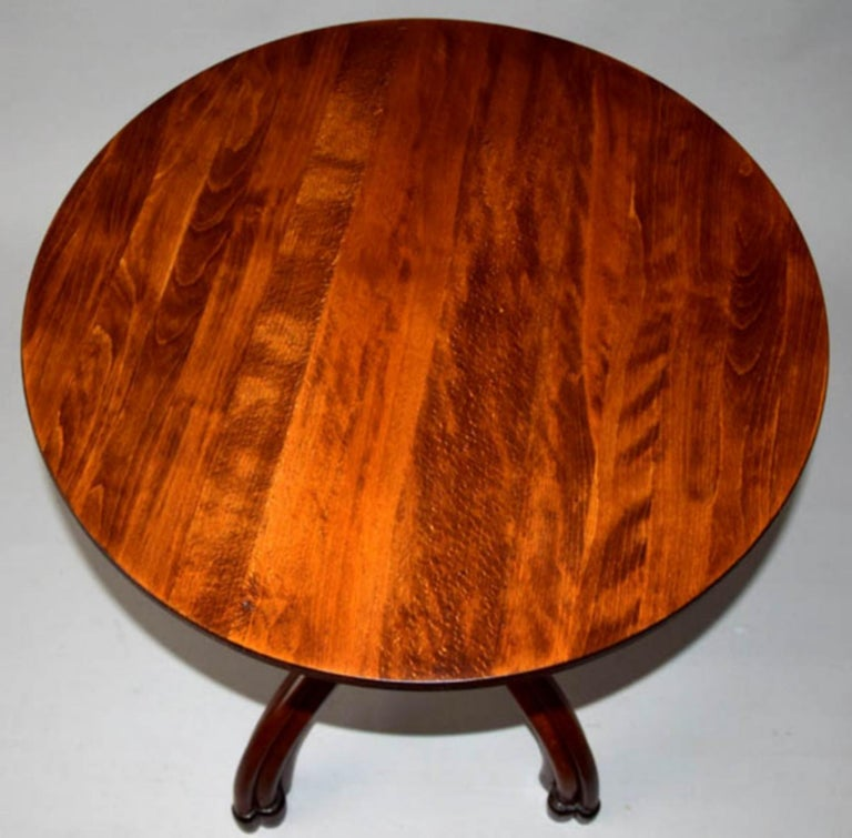 Adolf Loos Conference Coffee Table / JJ Kohn, 1899 In Good Condition For Sale In Praha, CZ