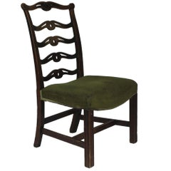 Adolf Loos Dining Room Chair