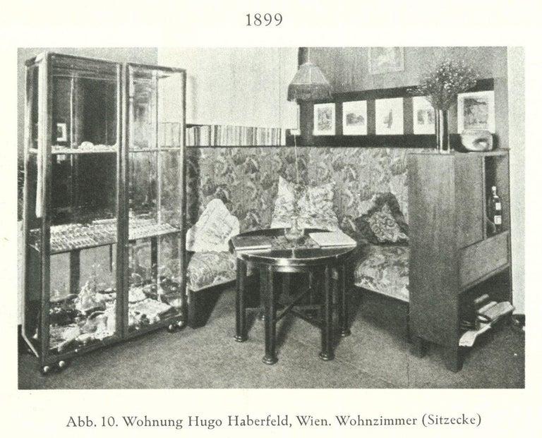 Adolf Loos for F. O. Schmidt 17