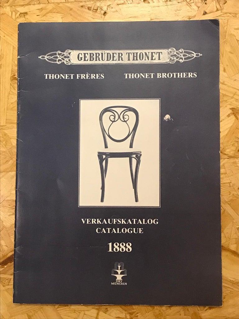 Adolf Loos Original Cafe Museum Table with marbel top Jugendstil Secession Style For Sale 1
