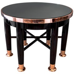 Adolf Loos Round Haberfeld Table