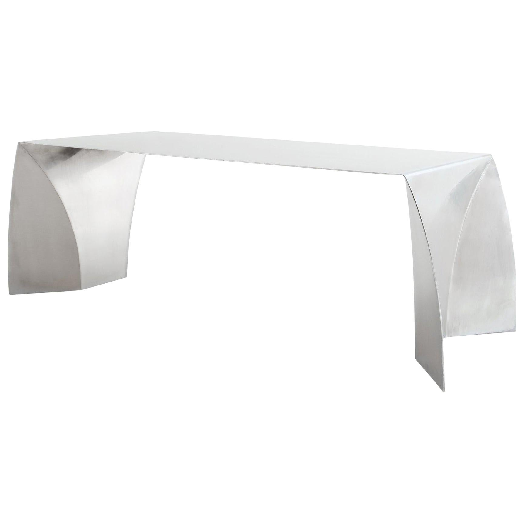 Adolfo Abejon Contemporary Design Limited Edition Kate Coffee Table