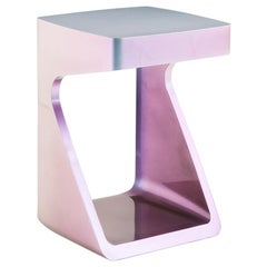 Adolfo Abejon Contemporary Design Limited Edition 'Orion' Sculptural Side Table