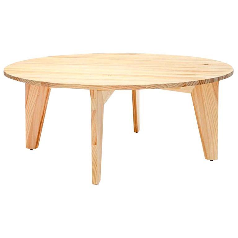 Adolfo Abejon 'Woody' Table