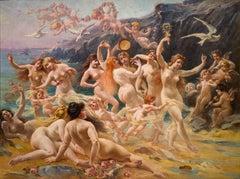 The Sirens' Dance
