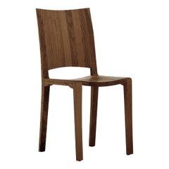 Adria Walnut Chair