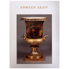 Adrian Alan Catalog, First Edition
