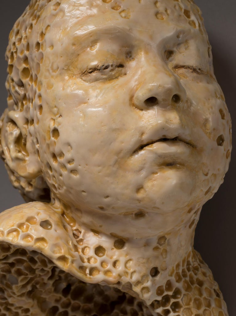 Genesis - Contemporary Sculpture by Adrian Arleo
