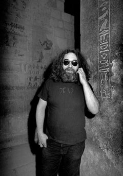 Jerry Garcia in Egypt