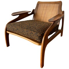 Adrian Pearsall 1209-C Craft Associates Chair