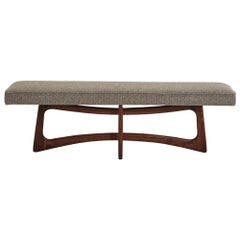 Adrian Pearsall Bench for Craft Associates, 1960