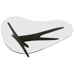 Adrian Pearsall Bimorphic Coffee Table