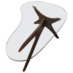Adrian Pearsall Boomerang Coffee Table