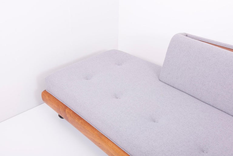 Adrian Pearsall 'Boomerang' Sofa for Crafts Associates, US, 1960s In Excellent Condition For Sale In Berlin, DE