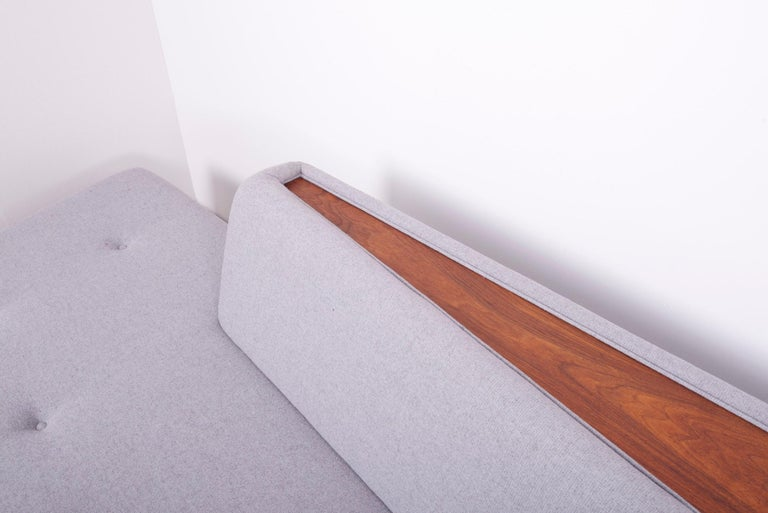 Mid-20th Century Adrian Pearsall 'Boomerang' Sofa for Crafts Associates, US, 1960s For Sale