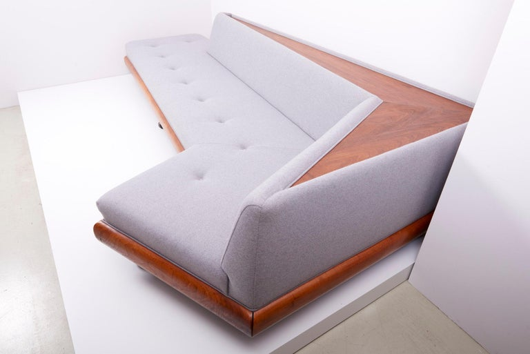 Adrian Pearsall 'Boomerang' Sofa for Crafts Associates, US, 1960s For Sale 2