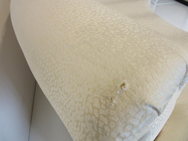 Adrian Pearsall Cloud Sofa for Comfort Designs For Sale 4