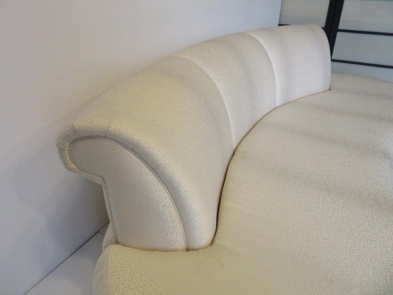 20th Century Adrian Pearsall Cloud Sofa for Comfort Designs For Sale