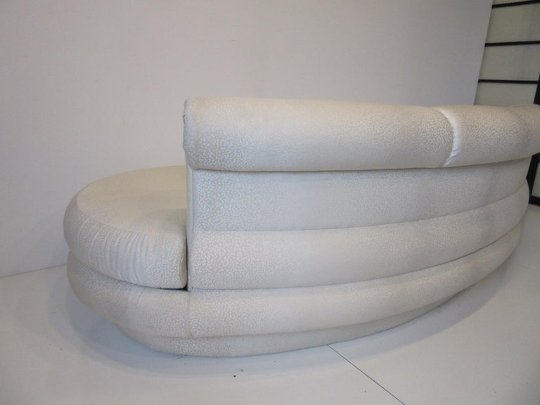 Adrian Pearsall Cloud Sofa for Comfort Designs For Sale 1