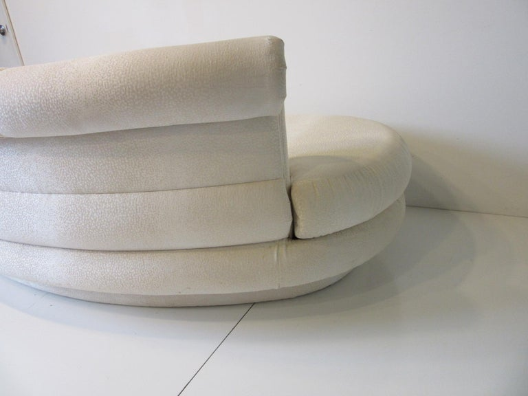 Adrian Pearsall Cloud Sofa for Comfort Designs For Sale 2