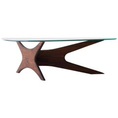 Adrian Pearsall Coffee Table for Craft Associates Inc.