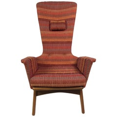 Adrian Pearsall Craft Associates Lounge Chair Original