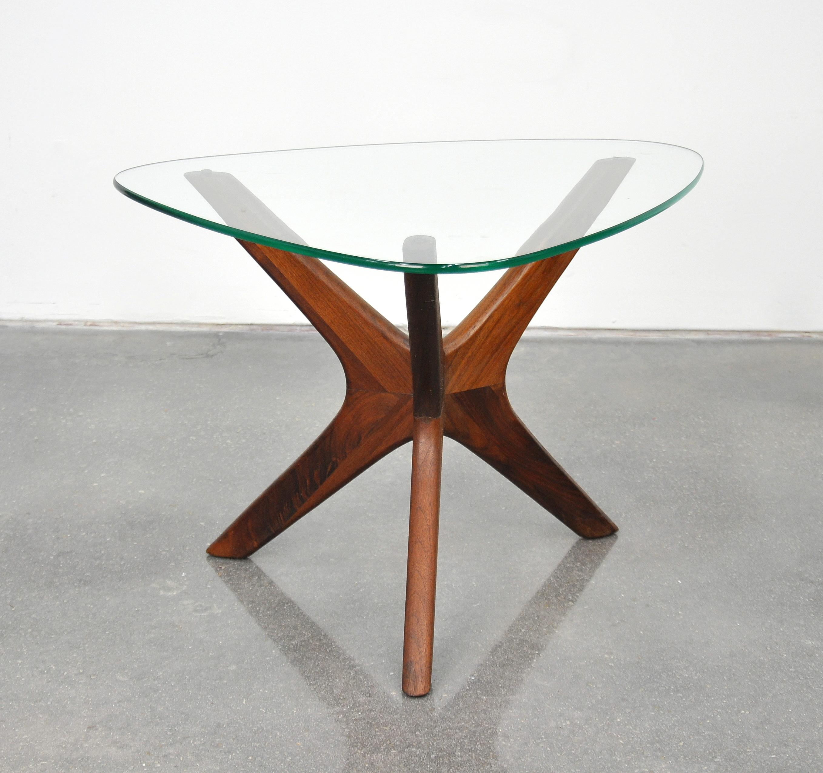 Adrian Pearsall For Craft Associates Jacks Side Table At 1stdibs