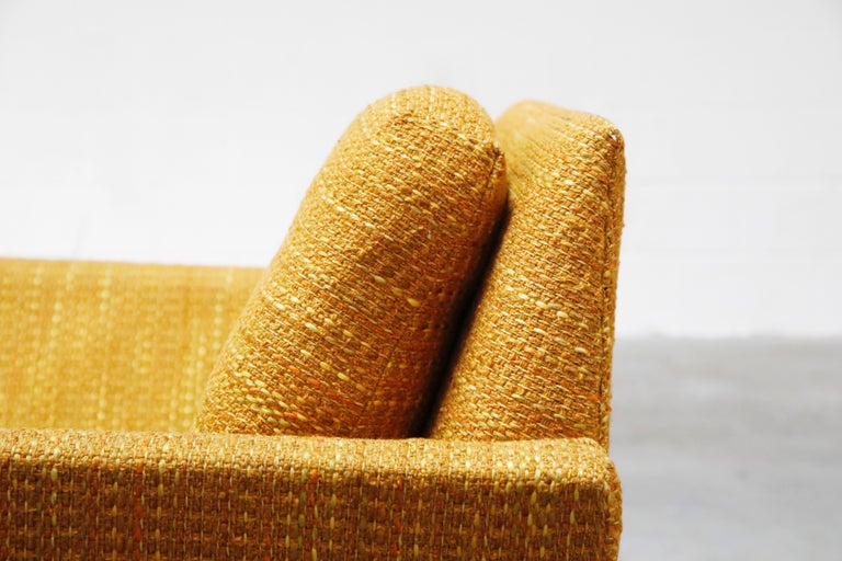 Adrian Pearsall for Craft Associates Sculpted Lounge Chair, circa 1960s, Signed For Sale 7