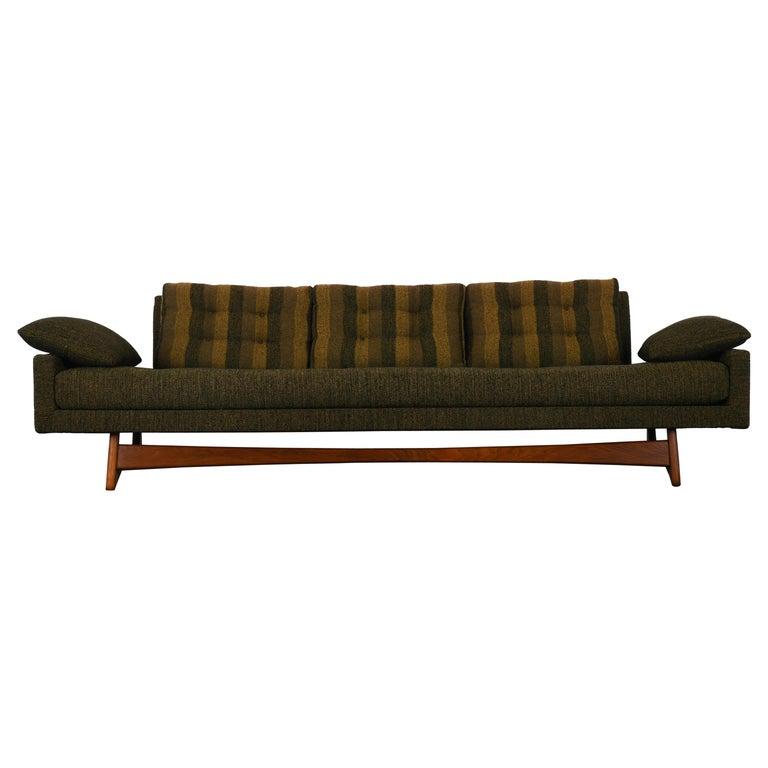 Strange Adrian Pearsall Gondola Sofa For Craft Associates 1960S Pdpeps Interior Chair Design Pdpepsorg