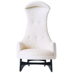 Adrian Pearsall King Chair