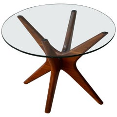 Adrian Pearsall Midcentury Coffee Table for Craft Associates, 1950s