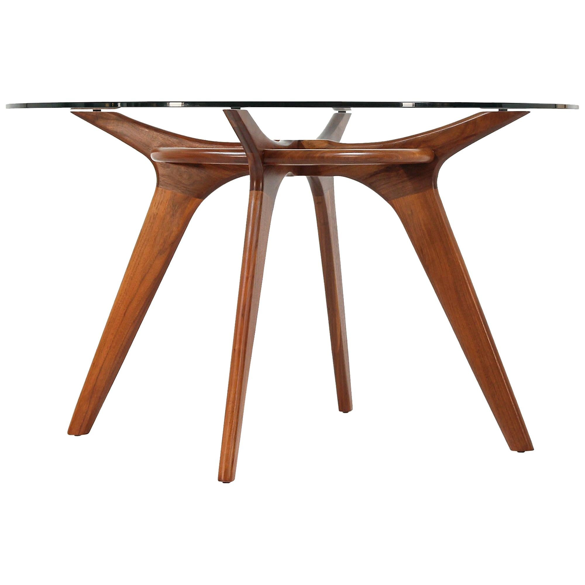 Adrian Pearsall Model 1135-T Dining Table for Craft Associates