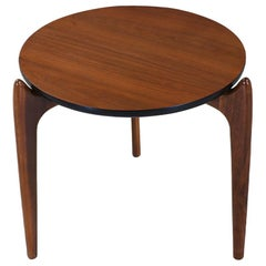 Adrian Pearsall Model 2496-ST Side Table for Craft Associates