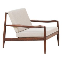 Adrian Pearsall Model 843-C Lounge Chair for Craft Associates