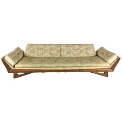 Adrian Pearsall Signed Craft Associates Mid-Century Modern Sofa Model 7
