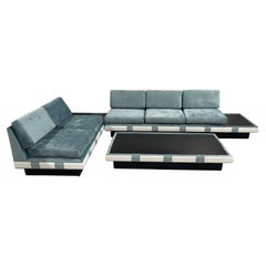 Adrian Pearsall Sofa Set
