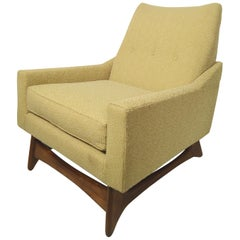 Adrian Pearsall Styled Armchair