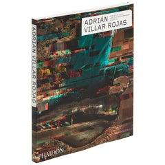 Adrian Villar Rojas 'Phaidon Contemporary Artists Series'